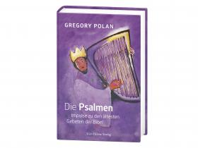 Gregory Polan - Die Psalmen