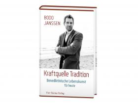 Bodo Janssen - Kraftquelle Tradition