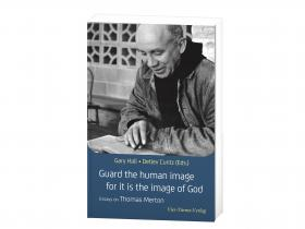 Detlev Cuntz - Guard the human image for it is the image of God